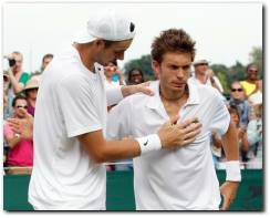John Isner vs Nicolas Mahut Longest Tennis Match history