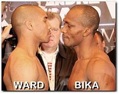 Andre Ward vs Sakio Bika Boxing Fight