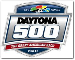 Watch 2011 Daytona 500 Live on FOX