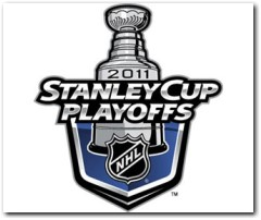 2011 Stanley Cup playoffs Logo