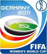 Women's World Cup 2011 Germany logo