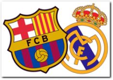 FC Barcelona vs Real Madrid Spanish Super Cup