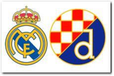 2011-2012 UEFA Champions League – Real Madrid vs Dinamo Zagreb November 22, 2011