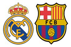 La Liga 2011-2012 Real Madrid vs Barcelona December 10, 2011