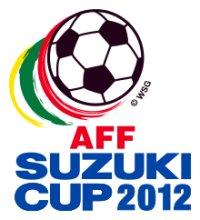 AFF Suzuki Cup 2012 logo