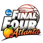 2013 NCAA March Madness Basketball Final Four logo
