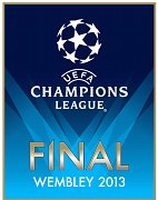 2013 UEFA Champions League logo