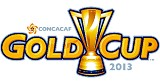 2013 CONCACAF Gold Cup logo