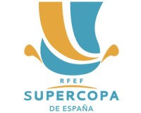 Supercopa de España logo since 2012 Spanish Supercup