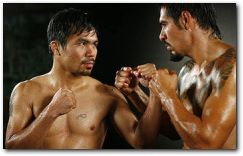 Pacquiao vs Margarito PPV Schedule and Live Streaming