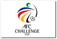 AFC Challenge Cup logo