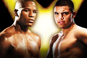 Mayweather vs Ortiz Boxing Fight Septermber 17, 2011