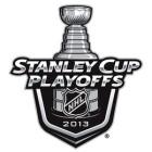 Stanley Cup Playoffs 2013 logo
